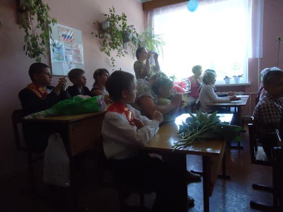 Сценки на выпускной в начальной школе 4 класс смешные 72